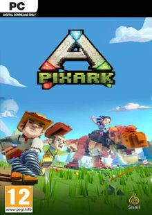 PixARK PC cheap key to download
