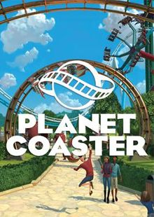 Planet Coaster PC clave barata para descarga