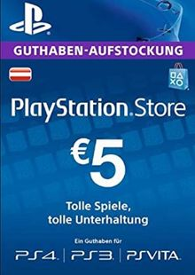 PlayStation Network (PSN) Card - 5 EUR (Germany) billig Schlüssel zum Download
