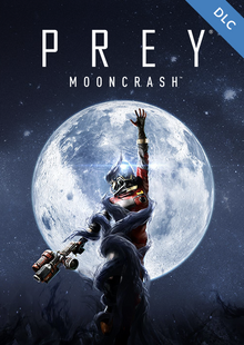 Prey PC - Mooncrash DLC cheap key to download