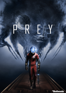 Prey PC + DLC cheap key to download