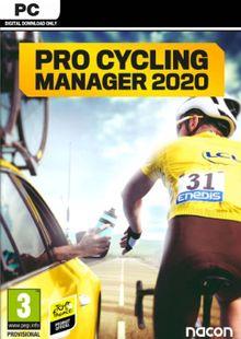 Pro Cycling Manager 2020 PC billig Schlüssel zum Download