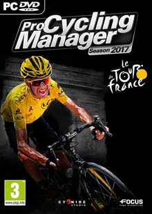 Pro Cycling Manager 2017 PC billig Schlüssel zum Download