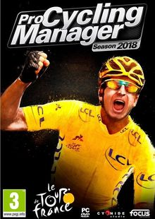 Pro Cycling Manager 2018 PC billig Schlüssel zum Download