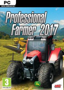 Professional Farmer 2017 PC cheap key to download