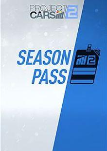 Project Cars 2 Season Pass PC billig Schlüssel zum Download