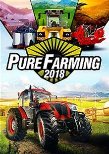 Pure Farming 2018 PC + DLC cheap key to download