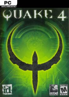 Quake 4 PC cheap key to download