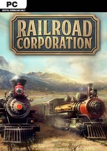 Railroad Corporation PC billig Schlüssel zum Download