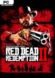 Red Dead Redemption 2 PC cheap key to download