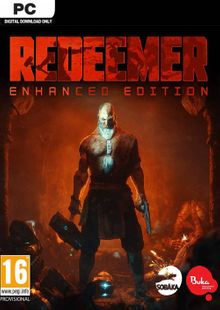 Redeemer Enhanced Edition PC billig Schlüssel zum Download