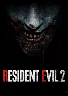 Resident Evil 2 / Biohazard RE:2 PC cheap key to download