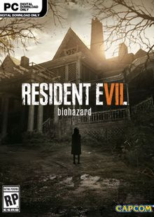 Resident Evil 7 - Biohazard PC (EU) billig Schlüssel zum Download