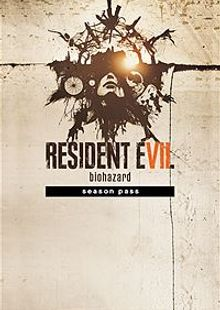 Resident Evil 7 - Biohazard Season Pass PC cheap key to download