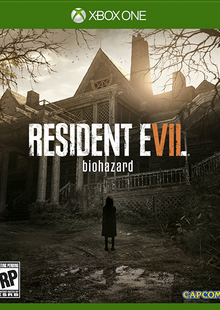 Resident Evil 7 - Biohazard Xbox One billig Schlüssel zum Download