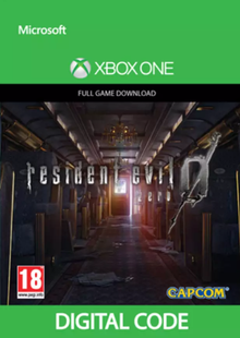 Resident Evil 0 Xbox One cheap key to download