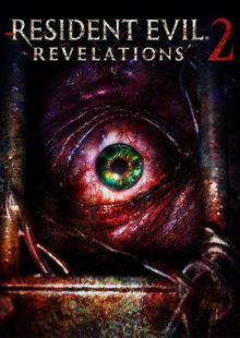 Resident Evil Revelations 2 PC cheap key to download