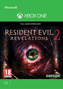 Resident Evil Revelations 2 Deluxe Edition Xbox One billig Schlüssel zum Download
