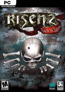 Risen 2: Dark Waters PC cheap key to download