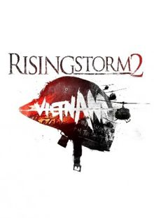 Rising Storm 2: Vietnam PC billig Schlüssel zum Download