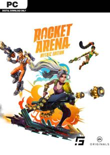 Rocket Arena - Mythic Edition PC cheap key to download