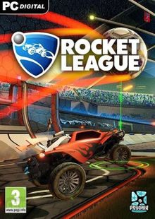 Rocket League PC billig Schlüssel zum Download