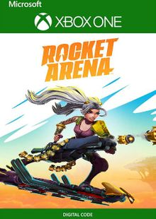 Rocket Arena Standard Edition Xbox One (UK) cheap key to download