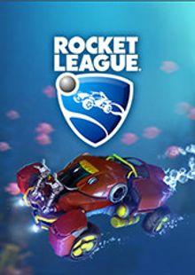 Rocket League PC - Proteus DLC clé pas cher à télécharger