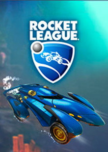 Rocket League PC - Triton DLC billig Schlüssel zum Download