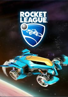 Rocket League PC - Vulcan DLC cheap key to download