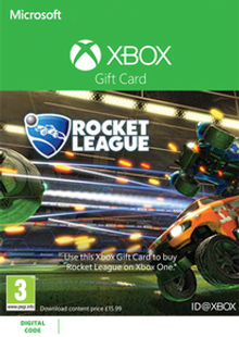 Rocket League (Xbox One) billig Schlüssel zum Download