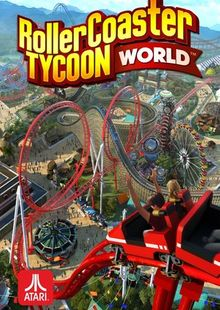 RollerCoaster Tycoon World PC cheap key to download