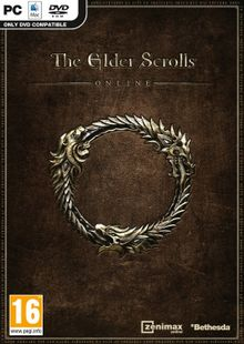 The Elder Scrolls Online PC cheap key to download