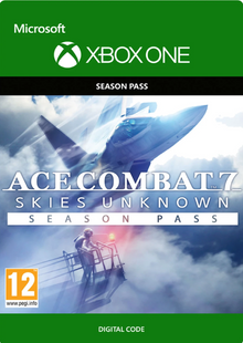 Ace Combat 7 Skies Unknown Season Pass Xbox One billig Schlüssel zum Download