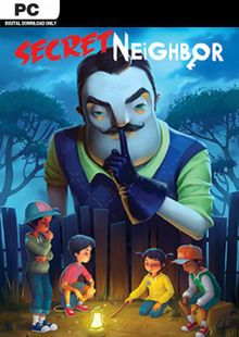 Secret Neighbor PC cheap key to download