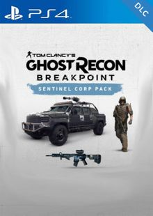 Tom Clancys Ghost Recon Breakpoint DLC PS4 cheap key to download
