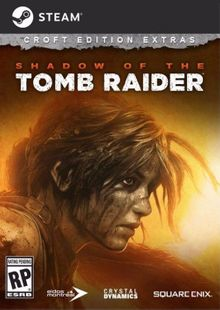 Shadow of the Tomb Raider - Croft DLC PC cheap key to download