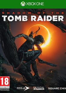 Shadow of the Tomb Raider Xbox One cheap key to download