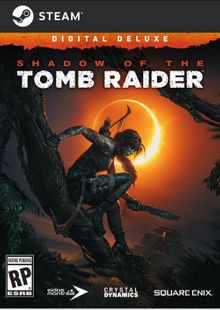Shadow of the Tomb Raider PC CD Key, Key - cdkeys com