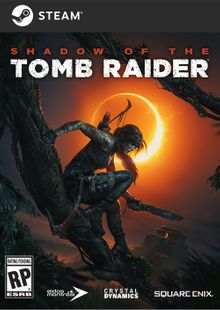 Shadow of the Tomb Raider PC clé pas cher à télécharger