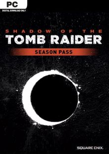 Shadow of the Tomb Raider Season Pass PC cheap key to download