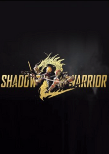 Shadow Warrior 2 PC billig Schlüssel zum Download