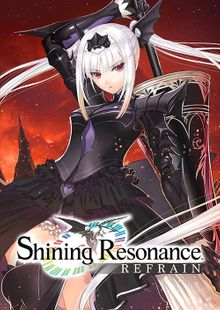 Shining Resonance Refrain PC (EU) cheap key to download