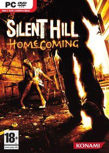 Silent Hill Homecoming PC clé pas cher à télécharger