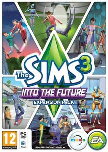 The Sims 3: Into the Future PC cheap key to download