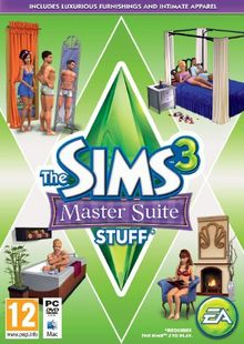 The Sims 3: Master Suite Stuff PC cheap key to download