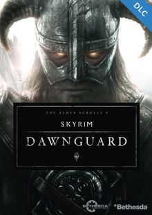 The Elder Scrolls V 5: Skyrim DLC: Dawnguard PC billig Schlüssel zum Download