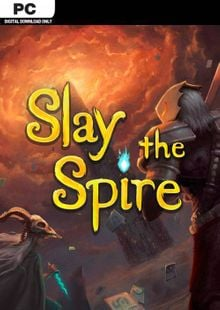 Slay The Spire PC billig Schlüssel zum Download