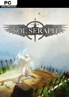 SolSeraph PC cheap key to download