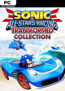 Sonic & All-Stars Racing Transformed Collection PC cheap key to download